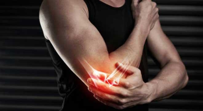 شکستگی مفصل آرنج (سوپراکندیلر) در بالغین. علائم و درمان