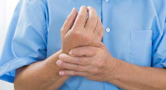 آیا بیحسی انگشت کوچک دست من به علت سندرم تونل اولنار است