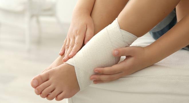 مراحل درمان یک شکستگی کدامند