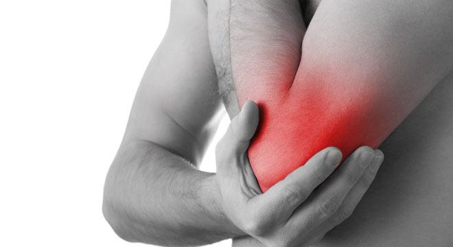 درد آرنج چه علتی دارد