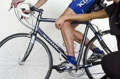 تنظیم دوچرخه